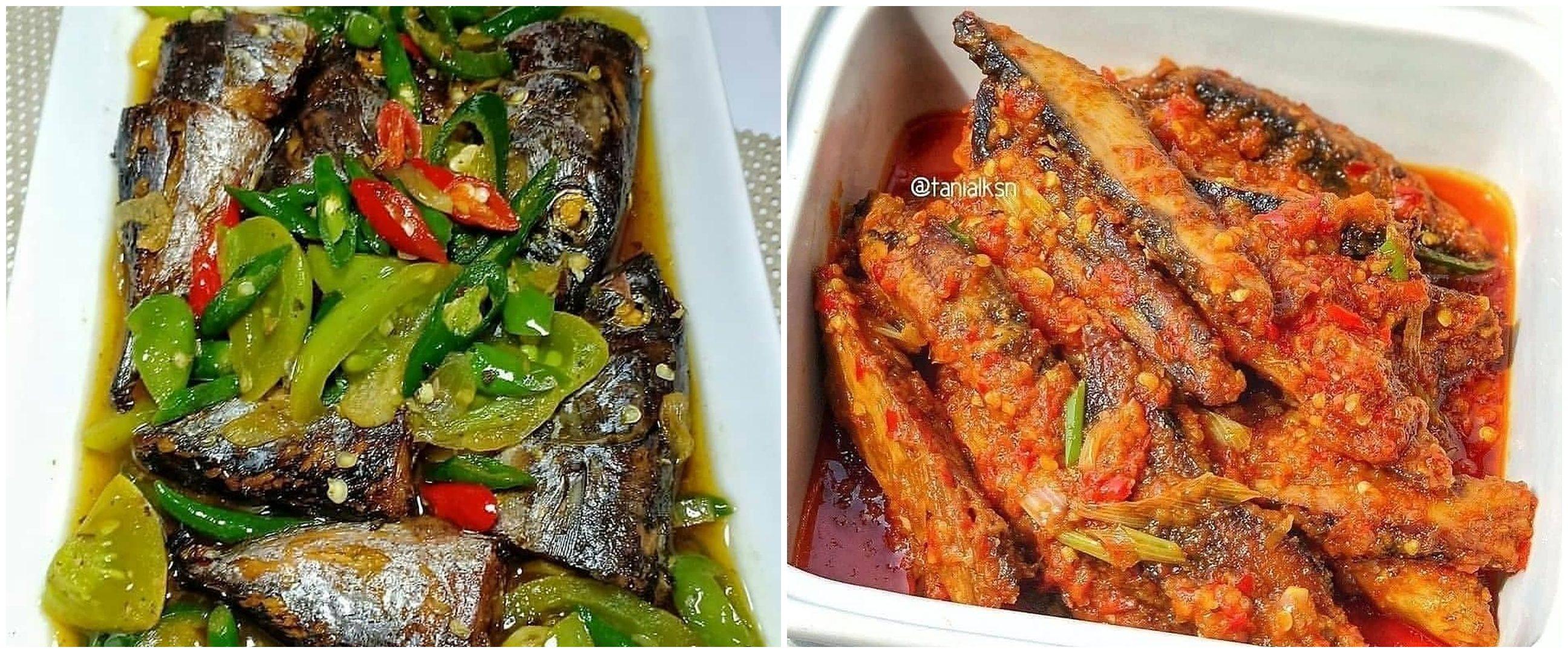 12 Resep ikan tongkol enak, sederhana, dan bikin nagih