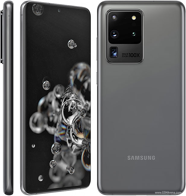 Bocoran spesifikasi Samsung Galaxy S20 Istimewa
