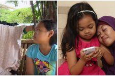 6 Penampakan warteg usaha ibunda Misca Mancung