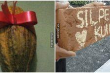 9 Hadiah Valentine buat pasangan ini nyelenehnya kocak abis