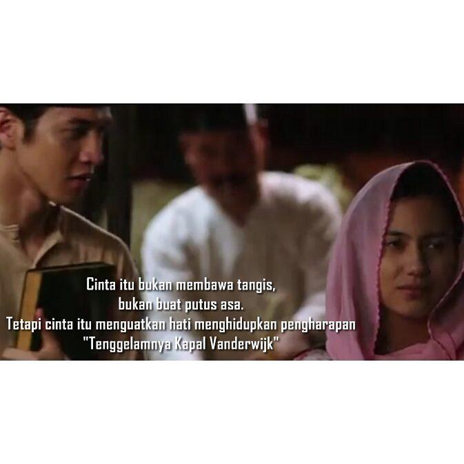 Kata-kata quote cinta romantis  Instagram/@katacintakita  @katacintakita