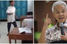 Viral aksi bullying di Purworejo, Ganjar Pranowo bakal tutup sekolah