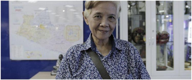 Tati Sumirah, pahlawan Piala Uber berpulang di usia 68 tahun