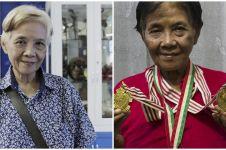 5 Jejak prestasi Tati Sumirah, legenda bulu tangkis Indonesia