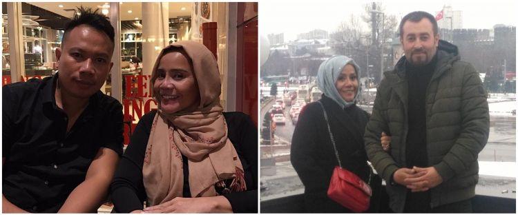 6 Potret ibunda Vicky Prasetyo, sebentar lagi jadi istri bule Turki