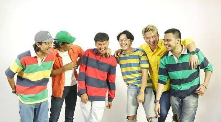 Rilis single baru, ini 8 potret terbaru personel SMASH