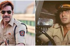 10 Seleb India langganan peran polisi, ada Inspektur Vijay