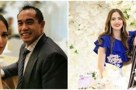 Momen kejutan Ardi Bakrie untuk Nia Ramadhani di hari Valentine