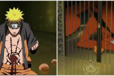 Selain rasengan Naruto, 6 jutsu kuat ini milik klan Uzumaki
