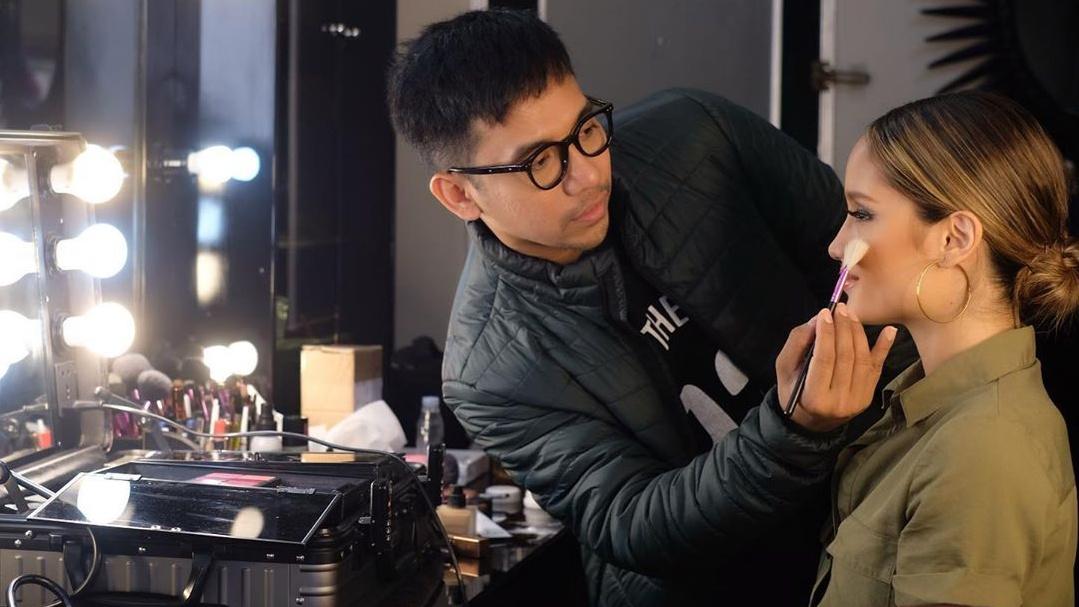 Ini tren makeup 2020 menurut makeup artist Bubah Alfian