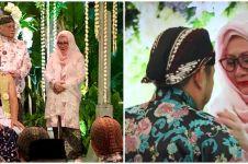 12 Momen siraman & pengajian anak Tutut Soeharto, penuh haru