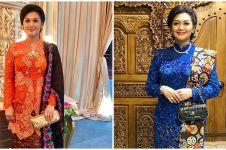 8 Momen Bella Saphira umrah, penampilannya panen pujian
