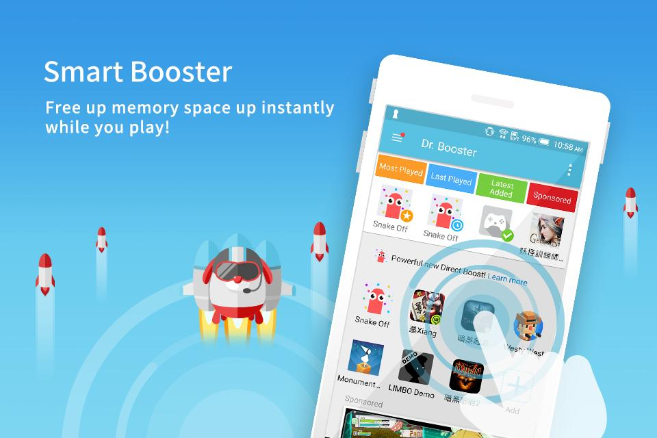 game booster istimewa