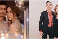 11 Tahun menikah, Ashraf Sinclair sebut cintanya bak adonan kue ke BCL