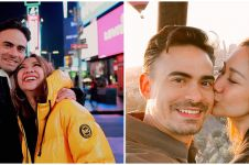 10 Perjalanan asmara Ashraf Sinclair & BCL, bukti cinta sejati