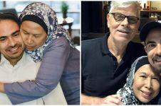 10 Kenangan Ashraf Sinclair dan keluarga yang jarang tersorot