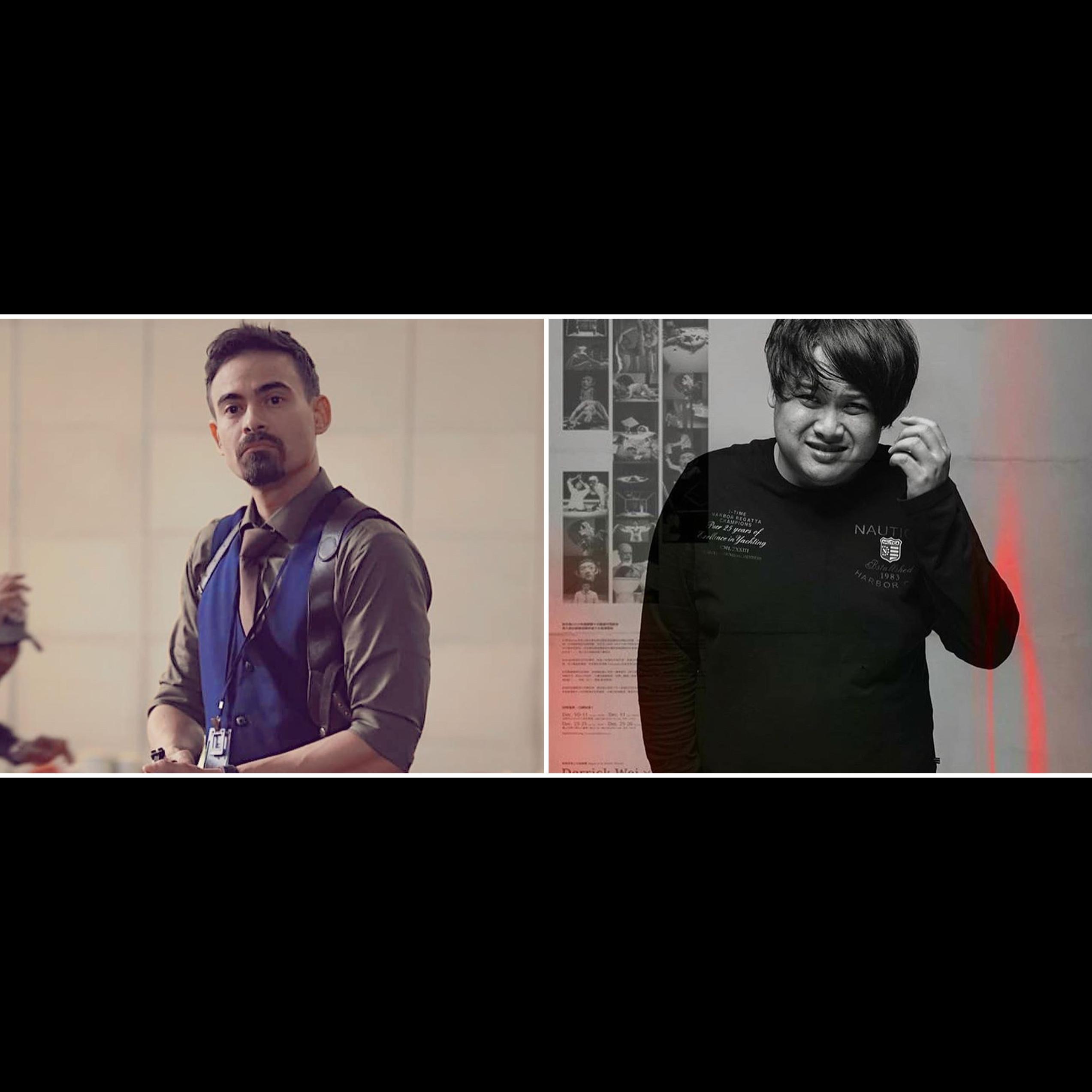 Serangan jantung, Ashraf Sinclair & 5 seleb meninggal usia muda