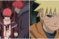 7 Karakter anime Naruto dengan kisah paling sedih