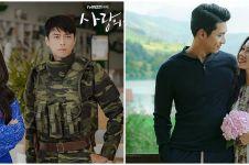 Booming, ini 5 fakta fantastis drama Korea Crash Landing On You