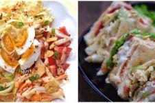 6 Resep sarapan selain nasi, praktis dan antibosan