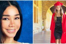Beda usia 24 tahun, 9 potret ibu-anak ini lebih mirip kakak-adik