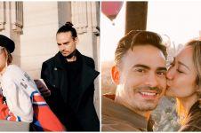 Momen romantis BCL nyanyikan 'Karena Kucinta Kau' untuk Ashraf