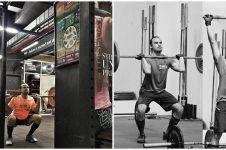 6 Fakta CrossFit, olahraga yang ditekuni Ashraf Sinclair