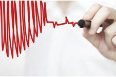 Serangan jantung dini hari lebih bahaya, ini penjelasannya