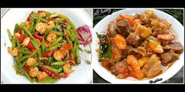 12 Resep oseng-oseng pedas, enak, sederhana dan bikin nagih