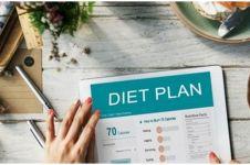 Ini penjelasan kenapa diet bisa berisiko kena serangan jantung