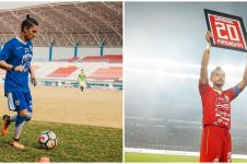 7 Bintang sepak bola Tanah Air yang jadi YouTuber