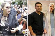 6 Momen juri Indonesian Idol melayat ke rumah Bunga Citra Lestari