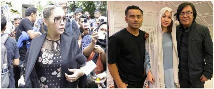 6 Momen juri Indonesian Idol melayat ke rumah Bung