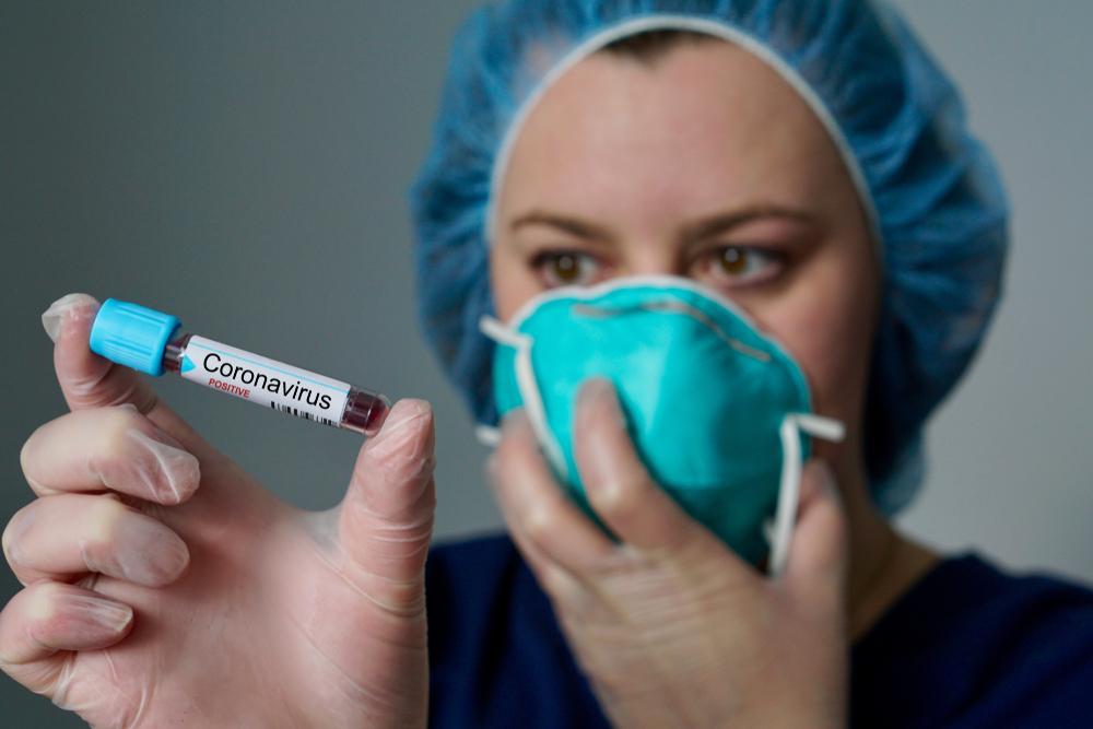 Cegah virus corona dengan tingkatkan sistem kekebalan tubuh