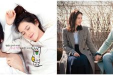 Selain Crash Landing On You, 7 drama Son Ye-jin ini perlu kamu tonton