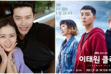 10 Drama Korea rating tertinggi, Crash Landing On You melesat