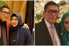 Kabar terkini Pangky Suwito suami Yati Octavia, jadi juragan Martabak
