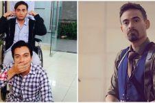 Penyesalan Baim Wong sia-siakan waktu bertemu Ashraf Sinclair