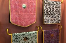 Keren! Ini sajadah bernuansa Maroko yang ramah lingkungan
