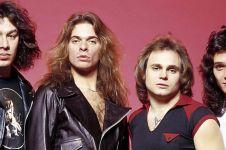 Viral Van Halen main TikTok tahun 1986