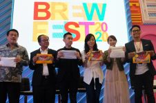 BrewFest 2020, urban coffee & tea festival pertama di Indonesia