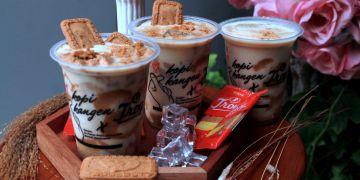 7 Fakta Kopi Kangen, kedai kopi kekinian dengan mesin roasting pinky