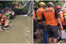 Korban terakhir tragedi susur sungai SMPN 1 Turi ditemukan