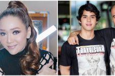 6 Momen pertemuan Ahmad Dhani dan Maia di Indonesian Idol