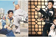 20 Tahun berlalu, begini potret terbaru 7 pemain film Boboho