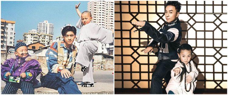 20 Tahun Berlalu Begini Potret Terbaru 7 Pemain Film Boboho