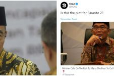 Anjuran Menteri Muhadjir si kaya nikahi si miskin masuk situs 9Gag