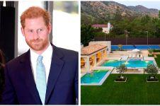 15 Potret rumah baru Meghan Markle & Pangeran Harry, seharga Rp 277 M