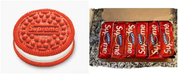 Belum rilis, biskuit Oreo Supreme dilego hingga Rp 20 juta
