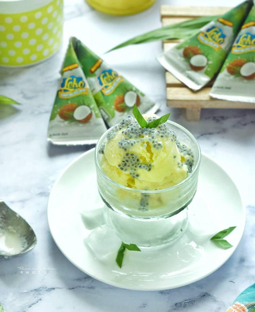 Resep olahan durian enak Instagram/@niladriana ;  @tipsdapursederhana